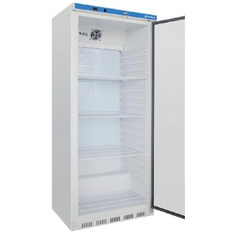Armario de refrigeracion 600Lts blanco epoxi