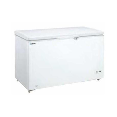 Congelador horizontal puerta abatible varias medidas