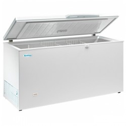 Congelador tapa abatible gran capacidad Promocion