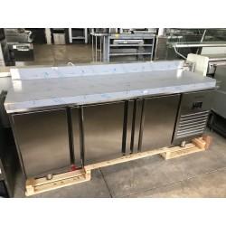 Mesa refrigerada Infrico Serie 600 Oferta Outlet