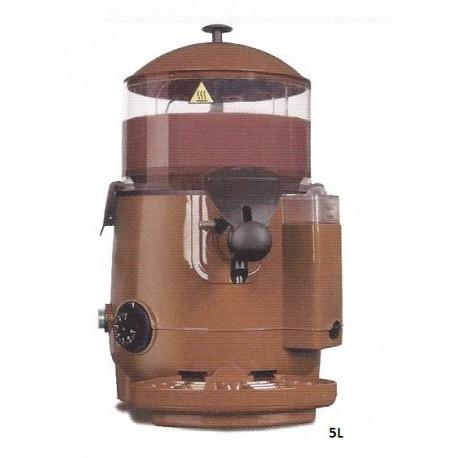 Chocolatera eléctrica desde 5 hasta 30 litros