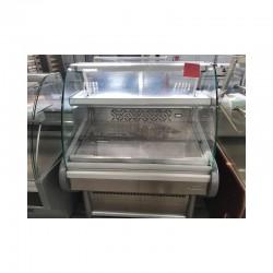 Vitrina refrigerada 1 m para alquilar