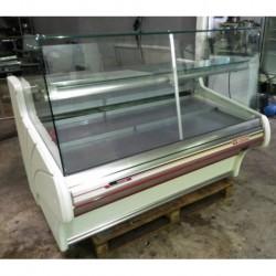 Vitrina expositora refrigerada 1500 mm Para Alquilar
