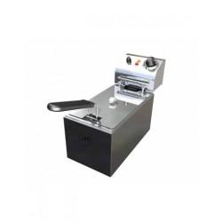 Freidora electrica de 4 a 10 litros