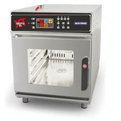 Horno Electrico mixto programable serie compacta