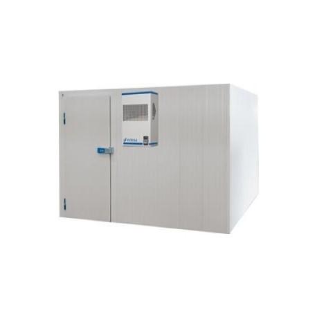 Cámara frigorífica de congelación