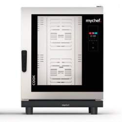 Horno MYchef Cook 10 GN1/1