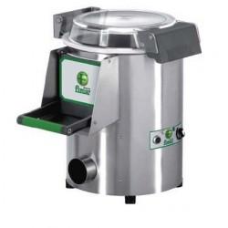 Peladora de patatas italiana 120 Kg/h