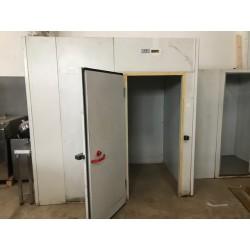 Camara de refrigeracion sin suelo