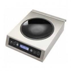 Cocina induccion Wok