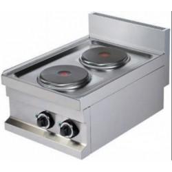 Cocina electrica Linea 600(Varias medidas)