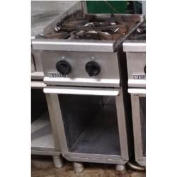Cocina 2 cocina fuegos con mueble