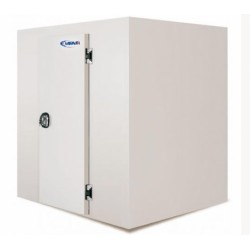 Camara de refrigeracion con motor incluido seminueva