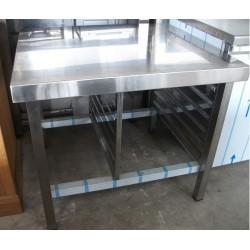 Mesa soporte horno de ocasion