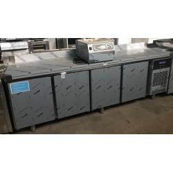 Mesa refrigerada Infricool
