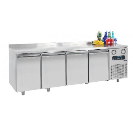 mesa de congelacion