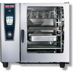 Rational SelfCooking Center 102 CONSULTAR PRECIO