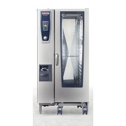 Rational SelfCooking Center 201 CONSULTAR PRECIO