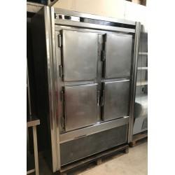 Armario refrigerado 4 puertas ocasion