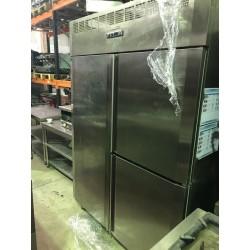 Armario refrigerado 3 puertas 1400l Ocasion