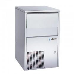 Maquina de hielo cubito macizo 40 gr. (aire) 50 kg