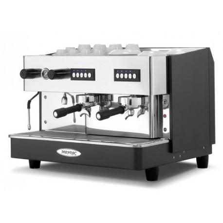 Máquina de café MONROC control 2gr