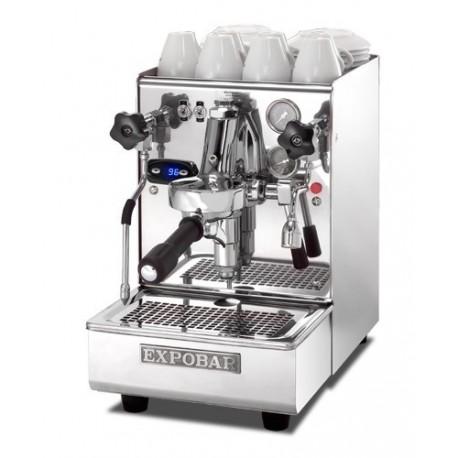Máquina de café OFFICE LEVA EB-61 1 gr 2 calderas