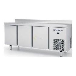 Mesa de congelación serie 600