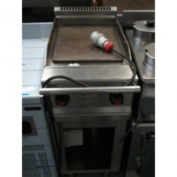 Fry Top Jemi eléctrico