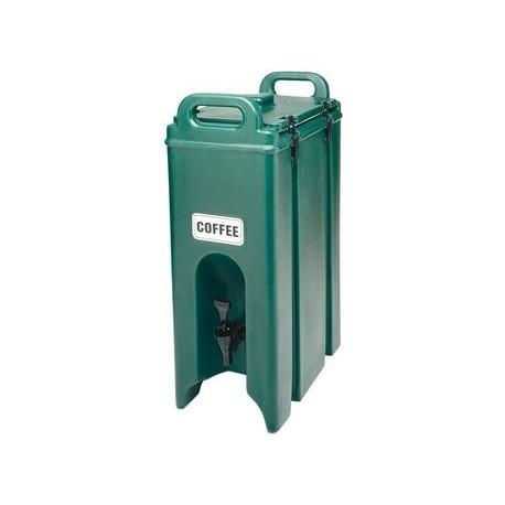 Contenedor isotérmico para líquidos