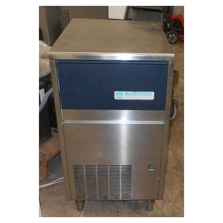 Máquina de hielo Eurofred G43A