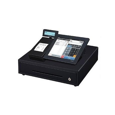 Pack TPV con impresora, cajón, Software , instalación y programación