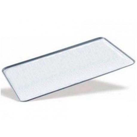 Lata aluminio 60x40 embutida