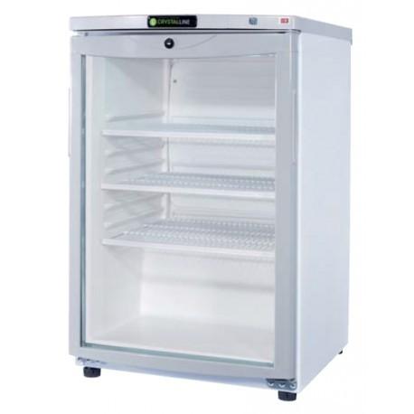 Mini-Armario Refrigeración expositor 105L