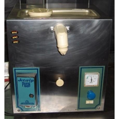 Montadora de nata para helados Carpigiani Jetwit
