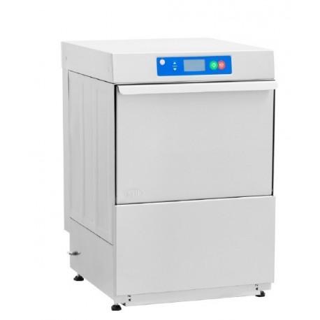 Lavavasos 35x35 con panel digital